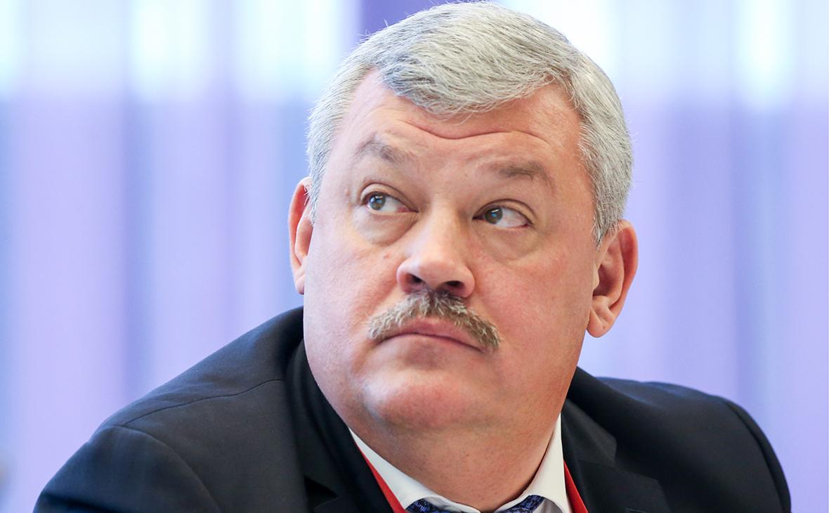 Бывший глава Коми возглавил совместный проект «Ростеха» и Crocus Group
