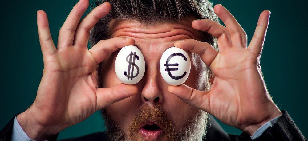 Мировые рынки. ЕЦБ намерен стимулировать экономику