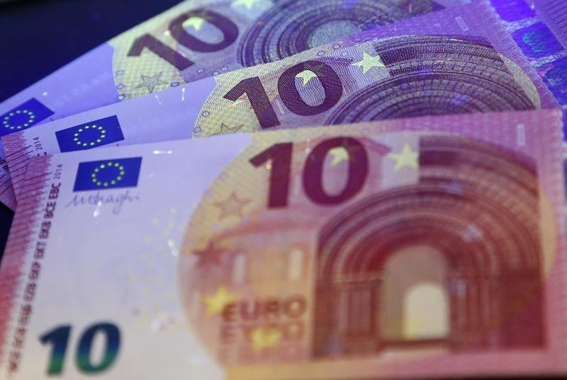Доллар США дорожает к евро и иене