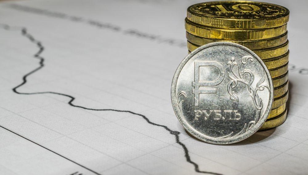 Драйверы российского рубля