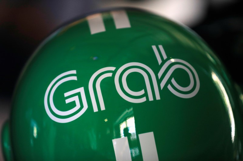 Малазийский Grab может выйти на американский рынок через SPAC