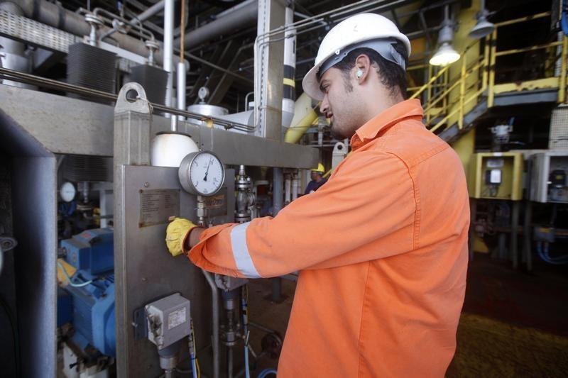 Фьючерсы на нефть WTI подешевели во время европейской сессии
