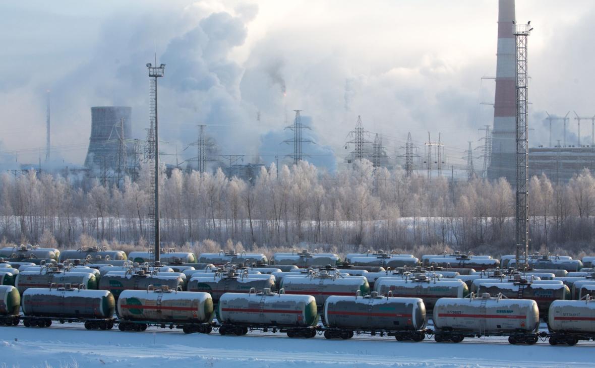 Правительство утвердило правила соглашений по господдержке в нефтехимии