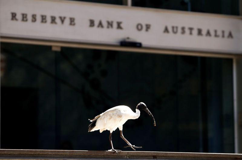 ЦБ Австралии сохранил ставку, осторожен на фоне бума на рынке жилья