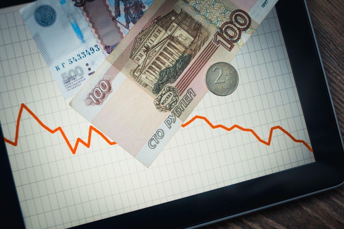 Рубль теряет контроль над ситуацией