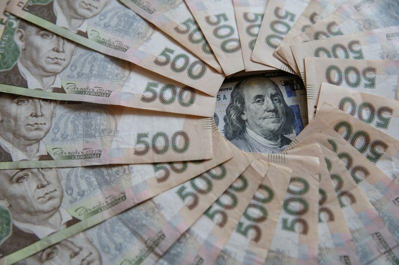 Международные резервы Нацбанка Украины сократились до $27,035 млрд в марте - Нацбанк