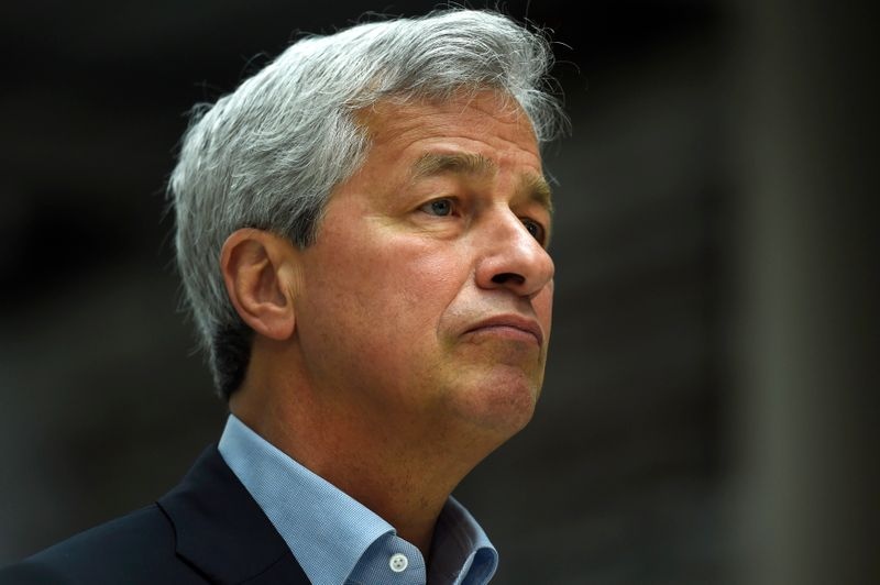 Глава JPMorgan ожидает экономического бума в США вплоть до конца 2023