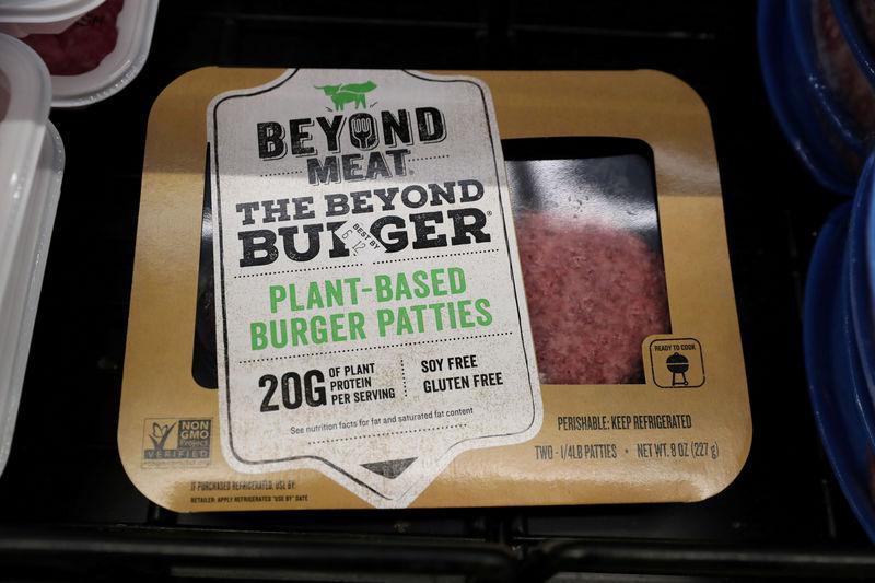 Beyond Meat и Moderna выросли на премаркете, а Li Auto упала