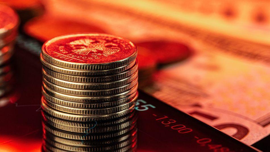 Рубль угрожает ускорить снижение