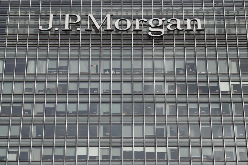Глава JPMorgan призвал к новому