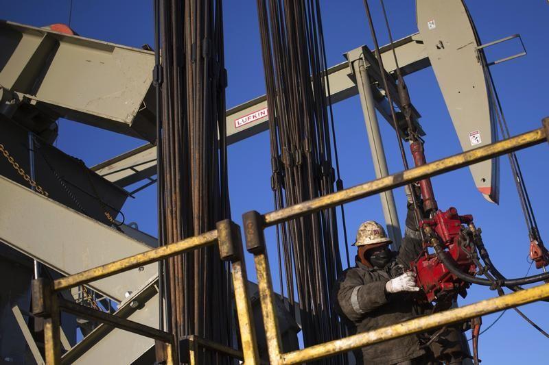Мировые цены на нефть до 2025 г. будут находиться на уровне $50-75 за баррель - проект Генсхемы