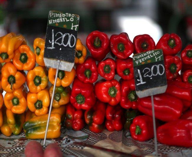 Инфляция в США ускорилась до 1% в марте