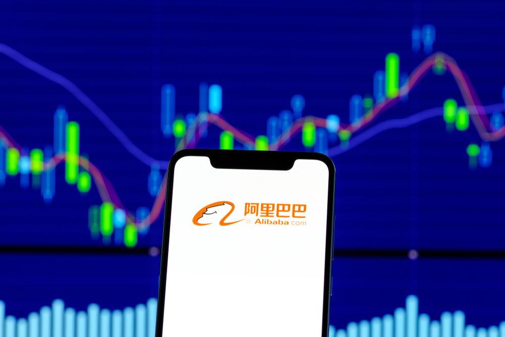 Alibaba оштрафована, а инвесторы рады. Что произошло