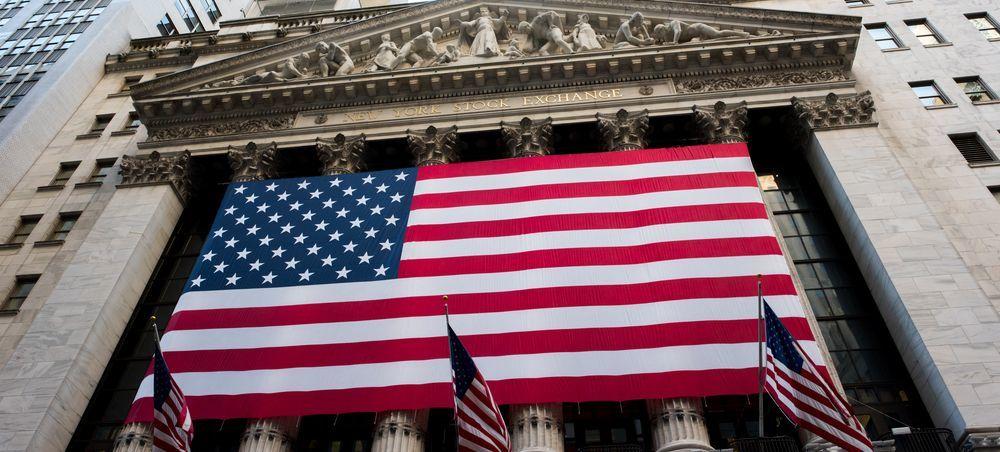 Рынок США. Tesla и Alibaba растут против рынка