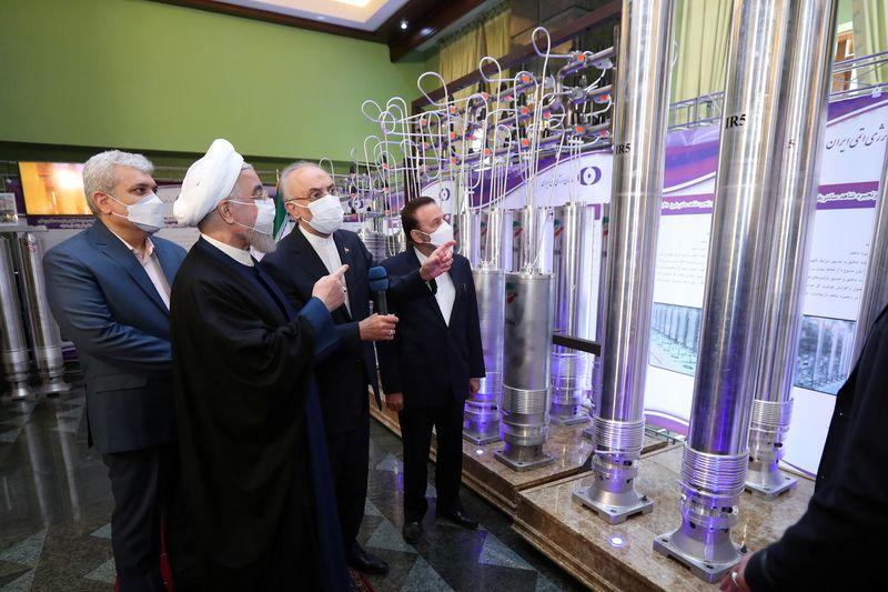 Иран приступил к обогащению урана до 60% -- СМИ