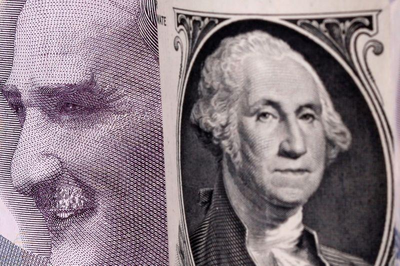 Валюты в плюсе из-за снижения страхов о сворачивании стимулов ФРС