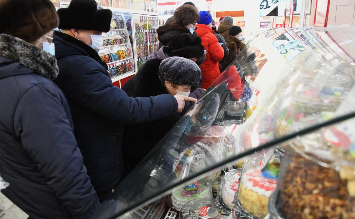 В Минсельхозе не нашли оснований для роста цен на кондитерские изделия