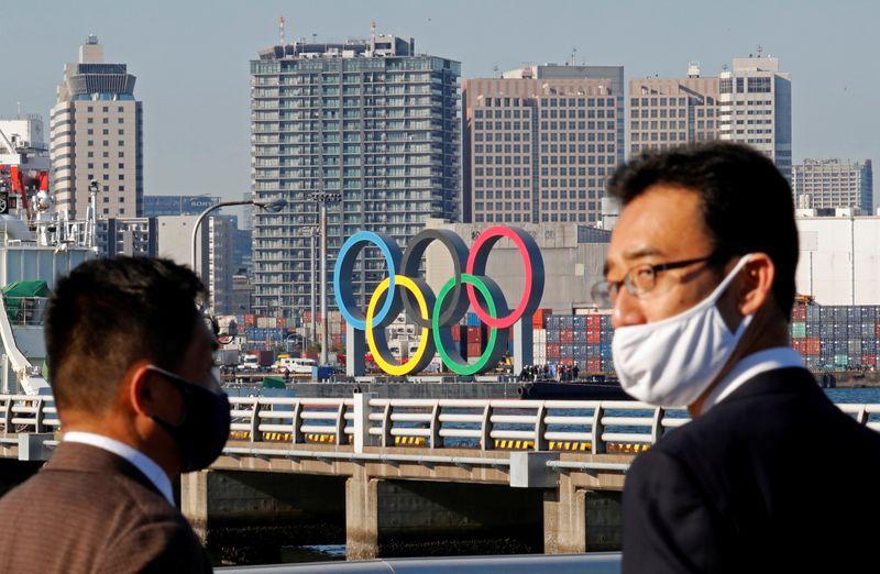 Отмена Олимпиады остается возможным вариантом -- глава правящей партии Японии