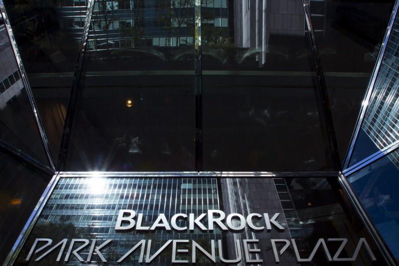 Активы под управлением BlackRock достигли рекордных $9 трлн