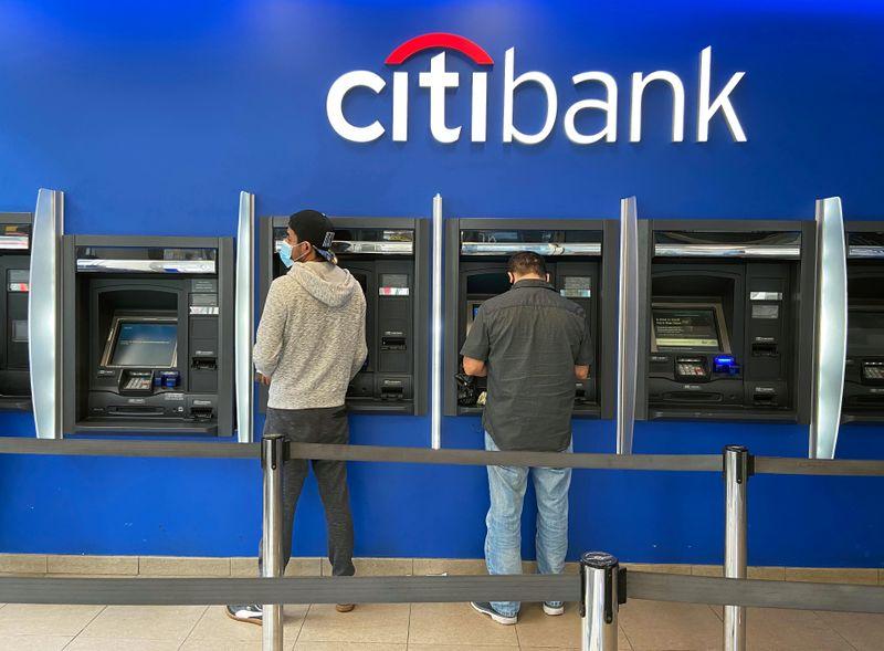 Citigroup планирует продать розничный бизнес в России