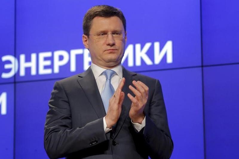 Восстановление добычи в рамках ОПЕК+ произойдет в мае-июле - Новак