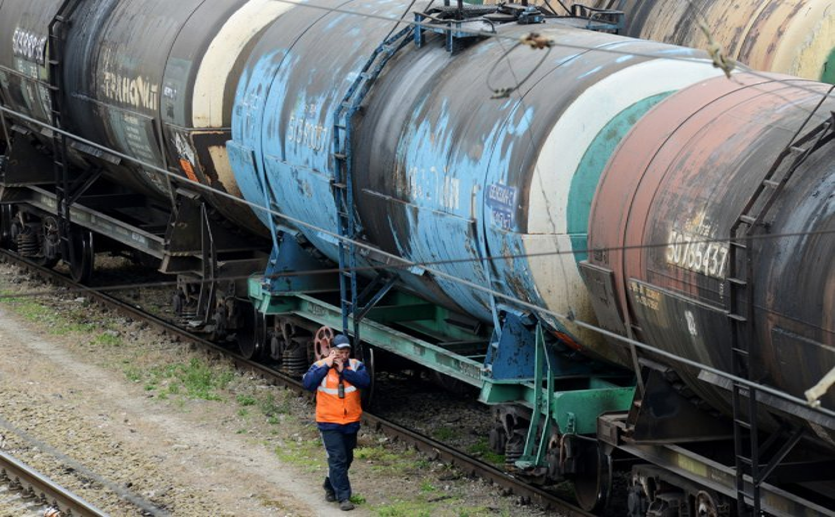 Минэнерго поддержало идею ввести ограничения на экспорт нефтепродуктов