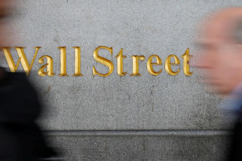 Рынок акций США закрылся ростом, Dow Jones прибавил 0,48%