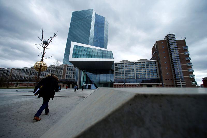 ГРАФИК-Пятерка в фокусе: ЕЦБ, финансовые результаты и геополитическая напряженность