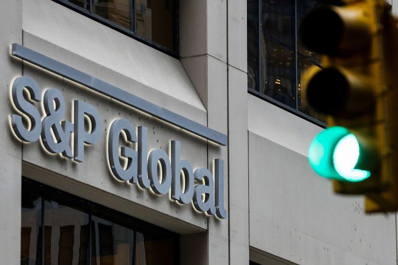 Санкции США против российского госдолга не ударят по финансовым рынкам РФ -- S&P Global