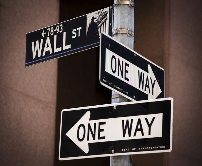 Рынок акций США закрылся падением, Dow Jones снизился на 0,36%