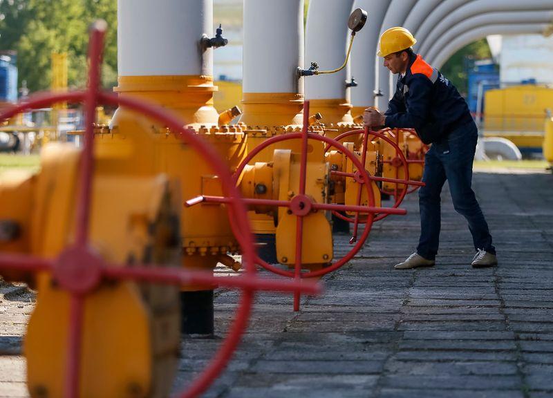 Укртранснафта намерена восстановить прокачку топлива по трубопроводу Самара-Западное направление