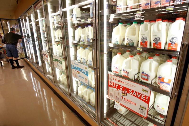 Производитель овсяного молока Oatly проведет IPO на NASDAQ