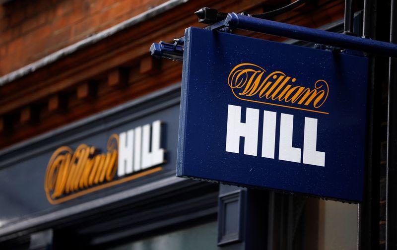 Британский суд одобрил слияние William Hill и Caesars