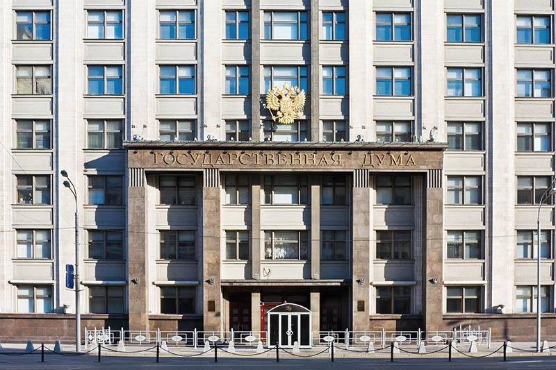 Госдума может законодательно оформить озвученные Путиным меры соцподдержки до конца весенней сессии