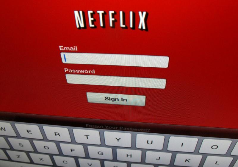 Главные новости: неудивительный сюрприз от Netflix