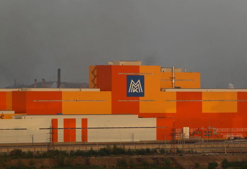 ММК решила восстановить выплавку стали на заводе в Турции, начнет производство к сентябрю
