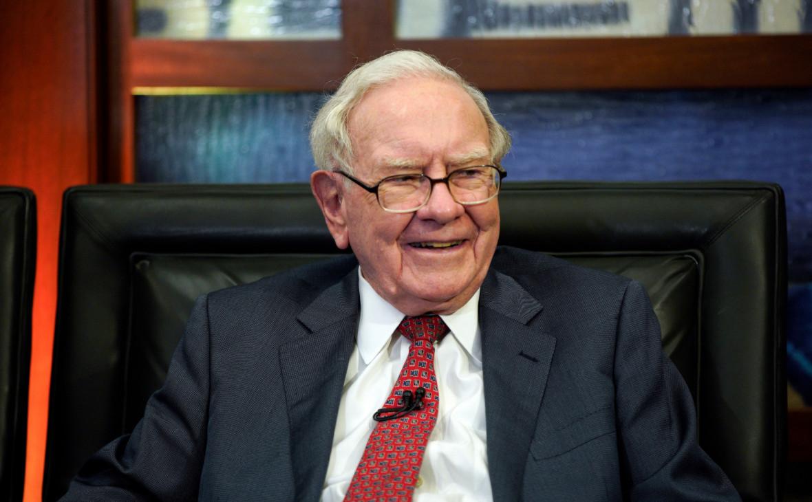 Баффетт официально назвал имя своего преемника в Berkshire Hathaway