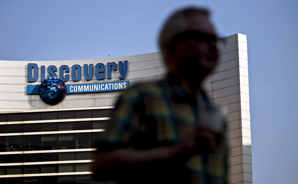СМИ узнали о планах владельца CNN и HBO по слиянию с Discovery