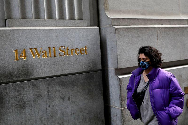 Рынок акций США закрылся ростом, Dow Jones прибавил 0,06%