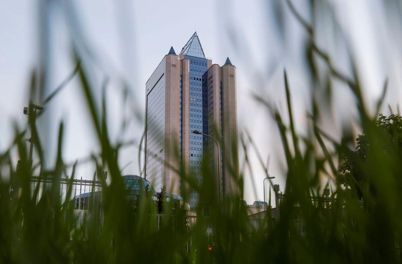 Газпром отдал водороду второе место после экспорта газа в своей тактике