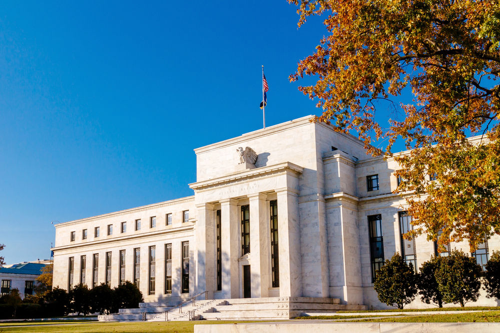 ФРС сохранила ставку и QE на прежнем уровне