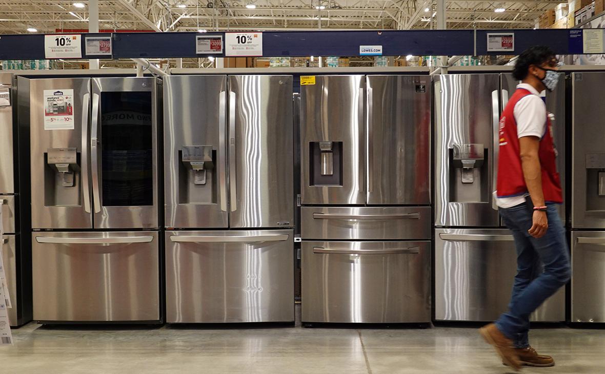 Производители заявили о риске дефицита холодильников и кондиционеров