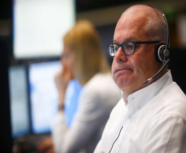 Европейские рынки акций снижаются сегодня