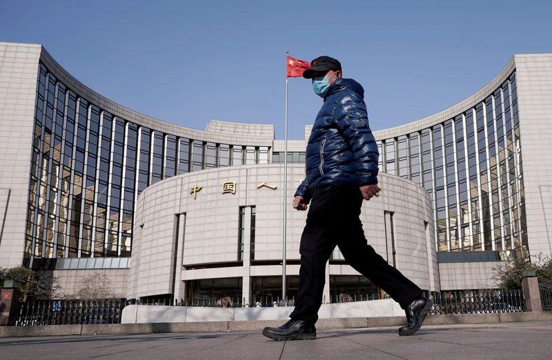 Ожидания скорого смягчения ДКП ослабли после комментариев ЦБ Китая