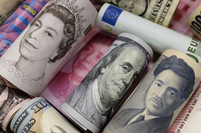 Рубль дорожает после переговоров США-КНР и в ожидании решения ЦБР о ставке