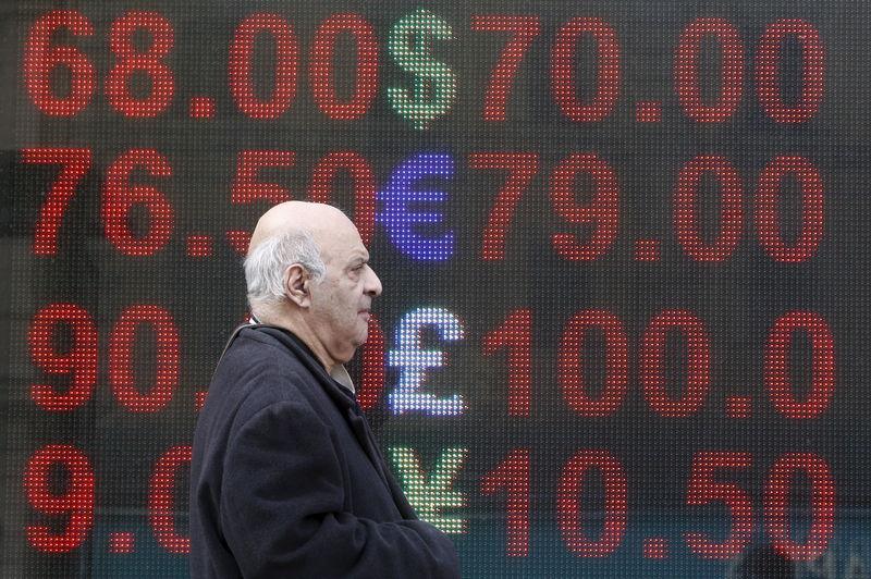 Рубль ждет инфляцию США и параметры первых после повышения ставки аукционов ОФЗ