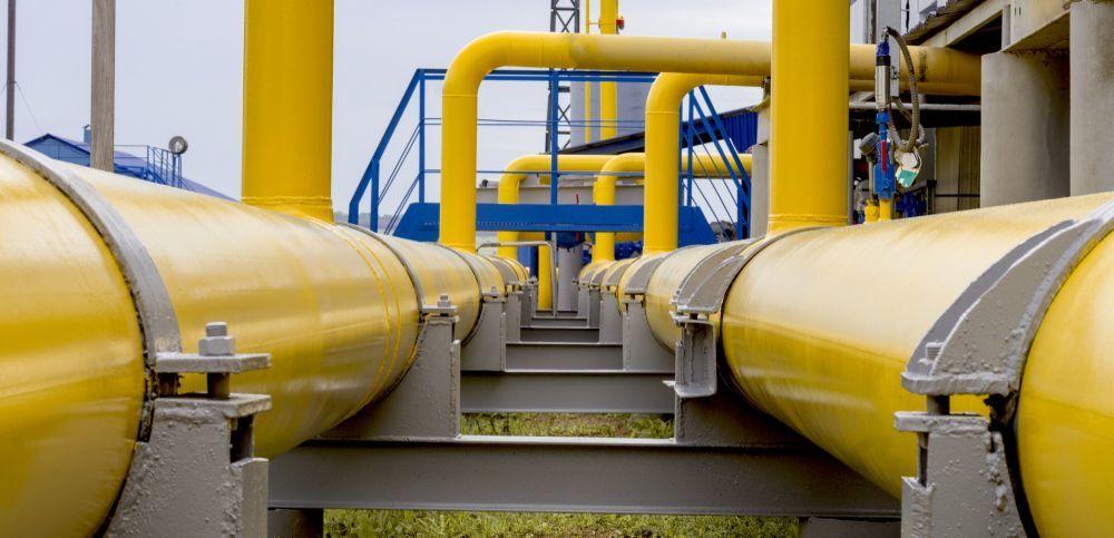Газ в Европе превысил $800, Газпром обновляет максимум с 2008