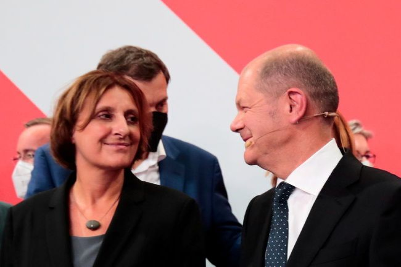 АНАЛИЗ-Будь то левые или правые, выборы в Германии оставляют инвесторов в ожидании новых расходов