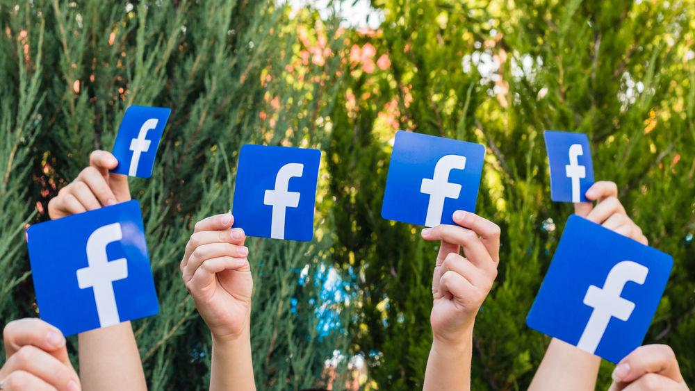 Сильнейшее за год падение акций Facebook. Стоит ли выкупать