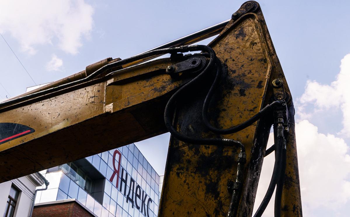 «Яндекс» обещал за полтора года запустить в России производство серверов